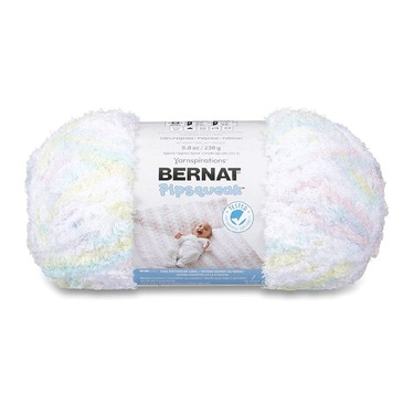 Pipsqueak Big Ball Yarn, Baby Baby Print