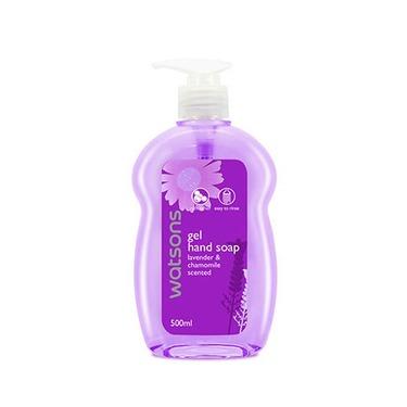 Watson's Malaysia Lavender & Camomelle Hand Wash