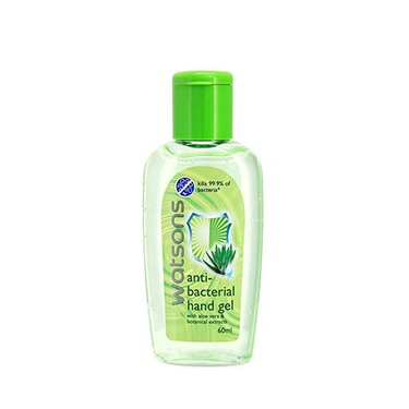 Watson's Malaysia Anti Bacterial Hand Wash