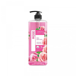 Watson's Rose & Orchid Hand Wash