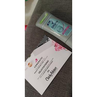 Degree® Women Calming Lavender Odour Protect Aluminum Free Deodorant
