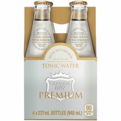 Canada Dry Premium Craft Sodas