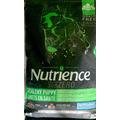 Nutrience Grain Free SubZero Healthy Puppy Food