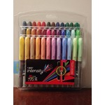 Bic Intensity Fine Permanent Markers
