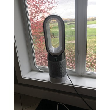 Dyson hot cool fan