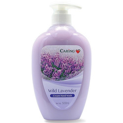 CARING PHARMACY WILD LAVENDER HAND WASH