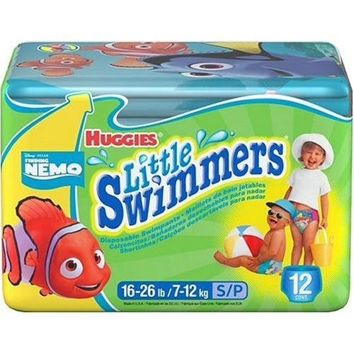 Huggies Little Swimmers Disposable Swimpants reviews in