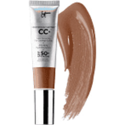 IT Cosmetics Your Skin But Better CC+ Cream with SPF 50+ in Deep