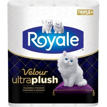 Royale Velour Ultra Plush