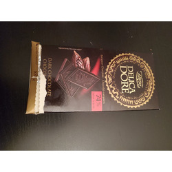 Excellent baron Delica Dore dark chocolate 74%