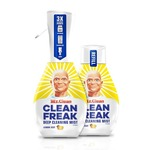 Mr. Clean Clean Freak Deep Cleaning Mist  lemon zest