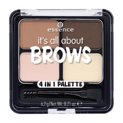 Essence Its All About Brows 4 in 1 Palette