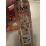 NYX Bare With Me Cannabis Sativa Seed Oil Revitalize & Set Multitasking Spray
