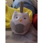 Skip Hop Portable Owl Sound Machine