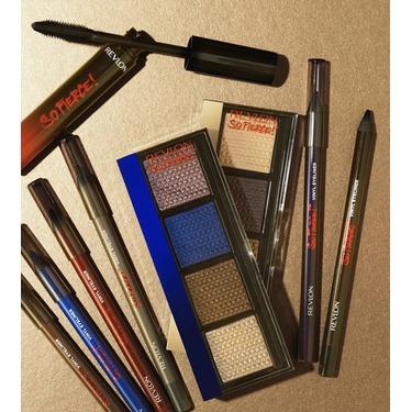 Revlon Be Fierce Eyeshadow Palettes