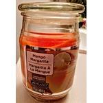 Ashland scented candle Mango margarita