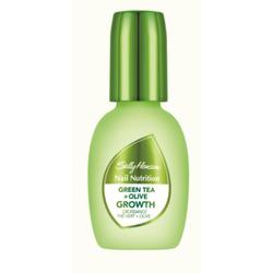 Sally Hansen Green tea and Olive Growth