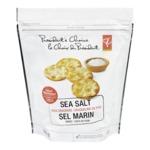 PC Pita Crackers, Sea Salt