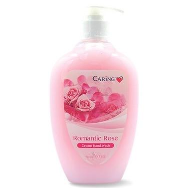 CARING PHARMACY ROMANTIC ROSE HAND WASH