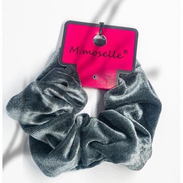 Madammoselle Velvet Scrunchies