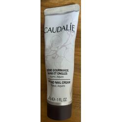 Caudalie Paris hand and nail cream