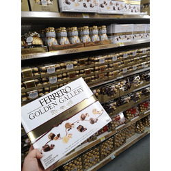 Ferrero Golden Gallery Signature