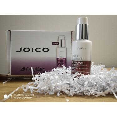 Joico Defy Damage Sleepover Overnight Nourishing Treatment