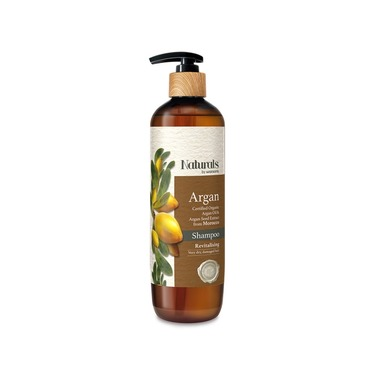 Watson's Malaysia Argan Shampoo