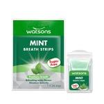 Watson's Mint Breathe Strips