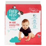 Tesco Malaysia Fred & Flo Diapers