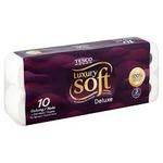 Tesco Malaysia Luxury Soft Deluxe Toilet Rolls