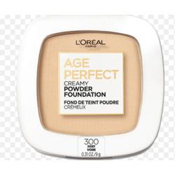 L'Oréal Age Perfect Creamy Powder Foundation