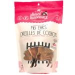 Barnsdale Pig Ear Dog Treats