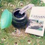 Canaan mud mask