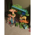 Fisher Price Little People Share & Care Safari