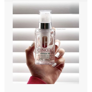 Clinique ID Dramatically Different Hydrating Clearing Jelly + Active Cartridge Concentrate
