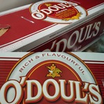 Oduol's non alcoholic beer
