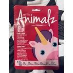 Animalz Unicorn Mask
