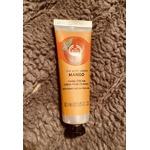 The Body Shop Mango Hand Cream