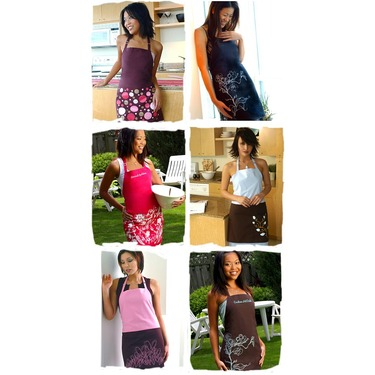 Domistyle Aprons