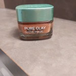 L'Oreal Paris Pure Clay Glow Mask