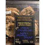 Farmers market oatmeal chocolate chip cookies
