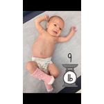Seventh Generation Baby Diapers - Newborn