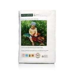 Nature Babycare Size 4 Diapers - Super Bulk Pack (360 Total Diapers)