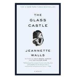 Glass Castle Book
