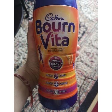 Bournvita Drink