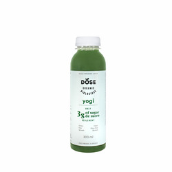 dose juice