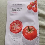Nature Republic Tomato Sheet Mask