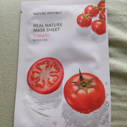 Nature Republic Tomato Sheet Mask