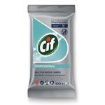 Cif PRO Multipurpose Wipes
